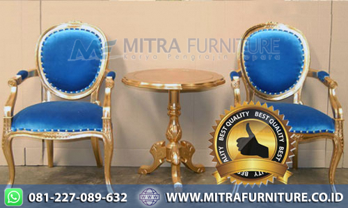 Good Quality Mitra Furniture Jepara