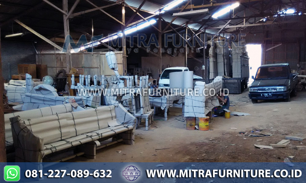 Gudang Mitra Furniture Jepara
