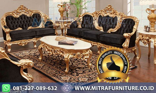 High Quality Mitra Furniture Jepara