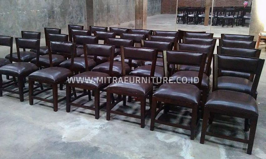Produk Kursi Cafe Mitra Furniture Jepara